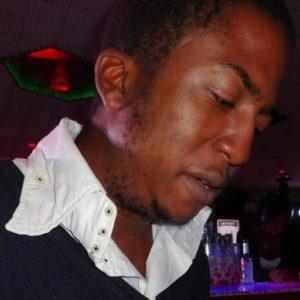 Samuel Victor IYABI